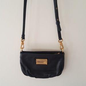 Marc Jacobs Crossbody Bag, 100% Genuine Leather